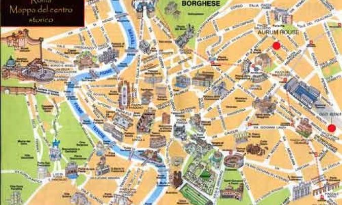 róma térkép Szolgáltatások   .casasimpatia.com róma térkép