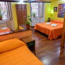 Alloggio economico a Roma - Camere, Appartamenti, Bed and Breakfast